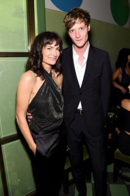 Rosetta Getty, Matt Hitt