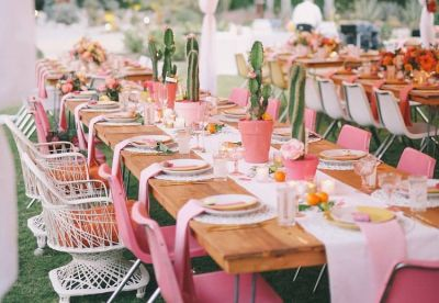 9 Trendsetting Decor Ideas For Your Wedding