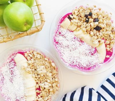 8th wonder-juice in Where To Find The Best Smoothie Bowls In NYC