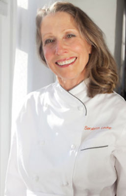 sarabeth levine in Where New York's Top Chefs Go On Date Night