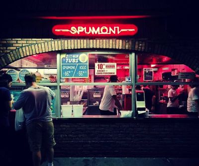 landb spumoni-gardens in 10 Things You MUST Buy When You're In New York