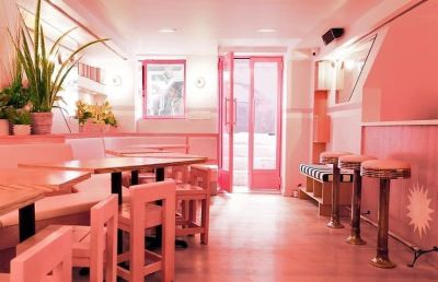 Pietro Nolita Is The All-Pink Restaurant Of Your Instagram Dreams