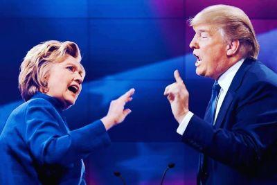 The Best Presidential Debate Parties In NYC Tonight