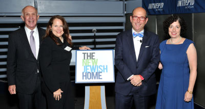 New Jewish Home 4th Annual Himan Brown Symposium