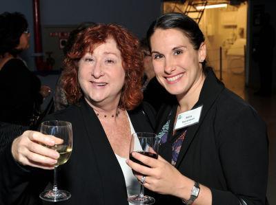 alicia tennenbaum in New Jewish Home 4th Annual Himan Brown Symposium