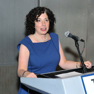 elizabeth grayer in New Jewish Home 4th Annual Himan Brown Symposium
