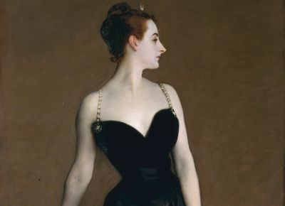The 13 Most Stylish Portraits At The Met