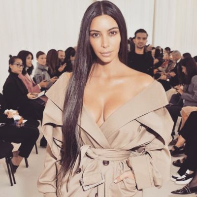 Kim Kardashian Was Robbed At Gunpoint Last Night