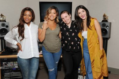 Women Activists: Words Of Wisdom From Clinique & Lena Dunham's #DifferenceMaker Podcast