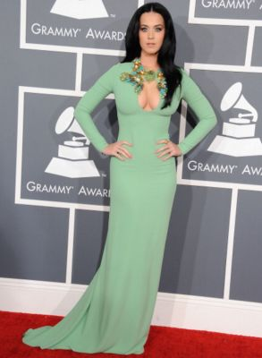 katy perry in 57 #NoBra Moments From Our Favorite Celebrities