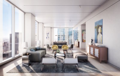 Inside George & Amal Clooney's $14.7 Million Manhattan Condo