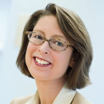 abigail johnson in The 5 Richest Female Billionaires In America