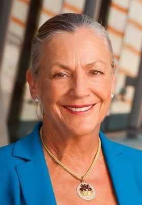 alice walton in The 5 Richest Female Billionaires In America