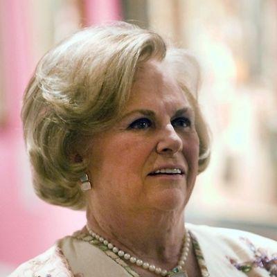 jacqueline mars in The 5 Richest Female Billionaires In America