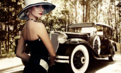 The 5 Richest Female Billionaires In America