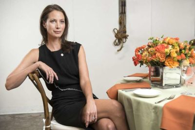 Christy Turlington's Guide To San Francisco
