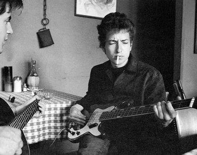 Bob Dylan, Nobel Prize Winner