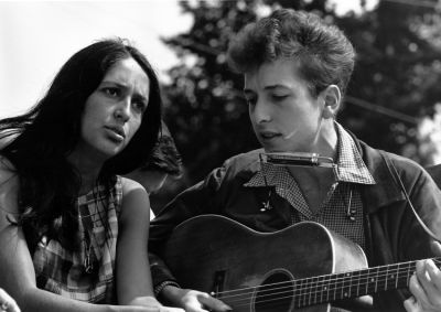 Bob Dylan's Many Muses