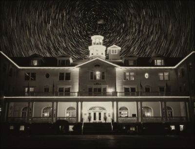 The 10 Most Haunted Hotels In America