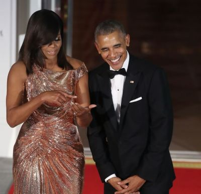Best Dressed Guests: 5 Must-See Looks From The Obamas' Last State Dinner