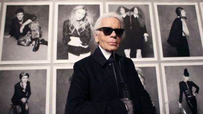 Karl Lagerfeld Is Opening A Line Of Nightclubs & Hotels
