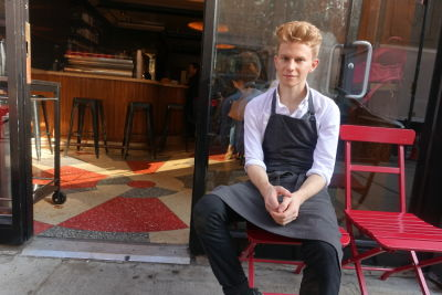Culinary Wunderkind Flynn McGarry Talks His Exclusive New Tasting Menu