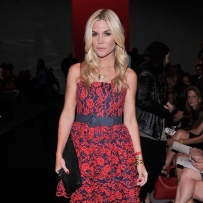 Tinsley Mortimer Is Returning To Reality Television