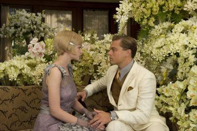 Win A Date With Leonardo DiCaprio (No, Seriously)