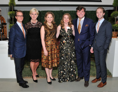 The Royal Oak Foundation's FOLLIES
