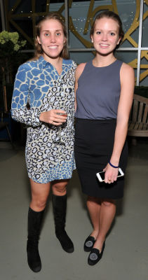revell schulte in The Royal Oak Foundation's FOLLIES