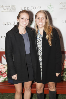 revell schulte in The Royal Oak Foundation's FOLLIES (2)