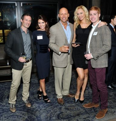 FoundersCard NYC Signature Event