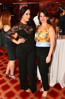 nathalie marcos in Friends of Caritas Cubana - 9th Annual Fall Fiesta Fundraiser