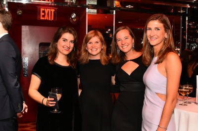 jessie parsons in Friends of Caritas Cubana - 9th Annual Fall Fiesta Fundraiser