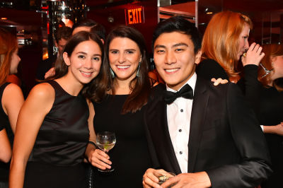 michael han in Friends of Caritas Cubana - 9th Annual Fall Fiesta Fundraiser