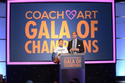 greg harrell-edge in CoachArt Gala of Champions 2016