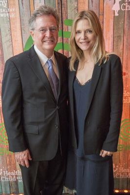 ken cook in Ali Landry & Michelle Pfeiffer Attend Healthy Child Healthy World's L.A. Gala 2016