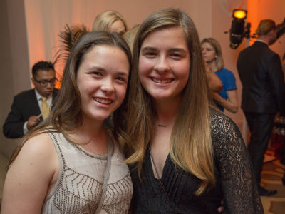 sophia mandich in Healthy Child Healthy World's LA Gala 2016