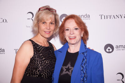 luciana paluzzi in Bow Wow Beverly Hills Presents… 'A Night in Muttley Carlo' with James Bone, the Amanda Foundation Annual Halloween Fundraiser