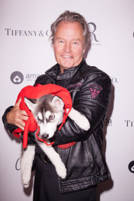 john savage in Bow Wow Beverly Hills Presents… 'A Night in Muttley Carlo' with James Bone, the Amanda Foundation Annual Halloween Fundraiser