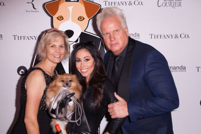 shana owen in Bow Wow Beverly Hills Presents… 'A Night in Muttley Carlo' with James Bone, the Amanda Foundation Annual Halloween Fundraiser
