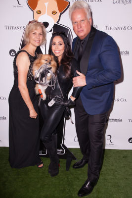 vance owen in Bow Wow Beverly Hills Presents… 'A Night in Muttley Carlo' with James Bone, the Amanda Foundation Annual Halloween Fundraiser