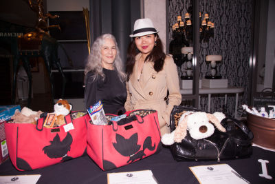 wendy sobel in Bow Wow Beverly Hills Presents… 'A Night in Muttley Carlo' with James Bone, the Amanda Foundation Annual Halloween Fundraiser