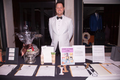 joe mastrangely in Bow Wow Beverly Hills Presents… 'A Night in Muttley Carlo' with James Bone, the Amanda Foundation Annual Halloween Fundraiser