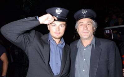 robert de-niro in Happy Birthday Leo! A Complete Guide To His Many Hats