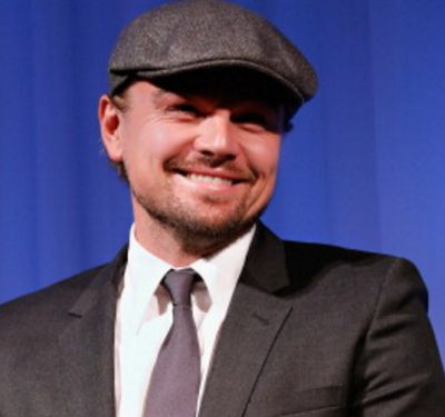 leonardo dicaprio in Happy Birthday Leo! A Complete Guide To His Many Hats