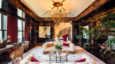 10 Reasons No One Will Buy Tommy Hilfiger's $58.9 Million Penthouse At The Plaza