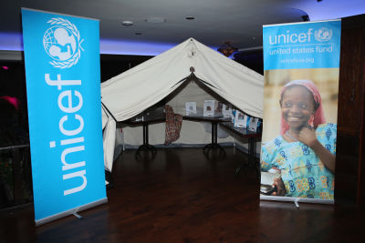 UNICEF Next Generation Presents Its Fourth Annual UNICEF Masquerade Ball in Los Angeles