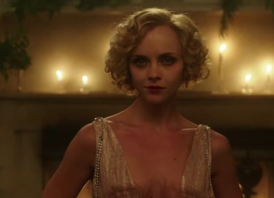 Zelda Fitzgerald Is Getting Her Own TV Series Starring Christina Ricci