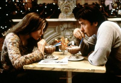 The DOs & DON'Ts Of Dating During The Holidays